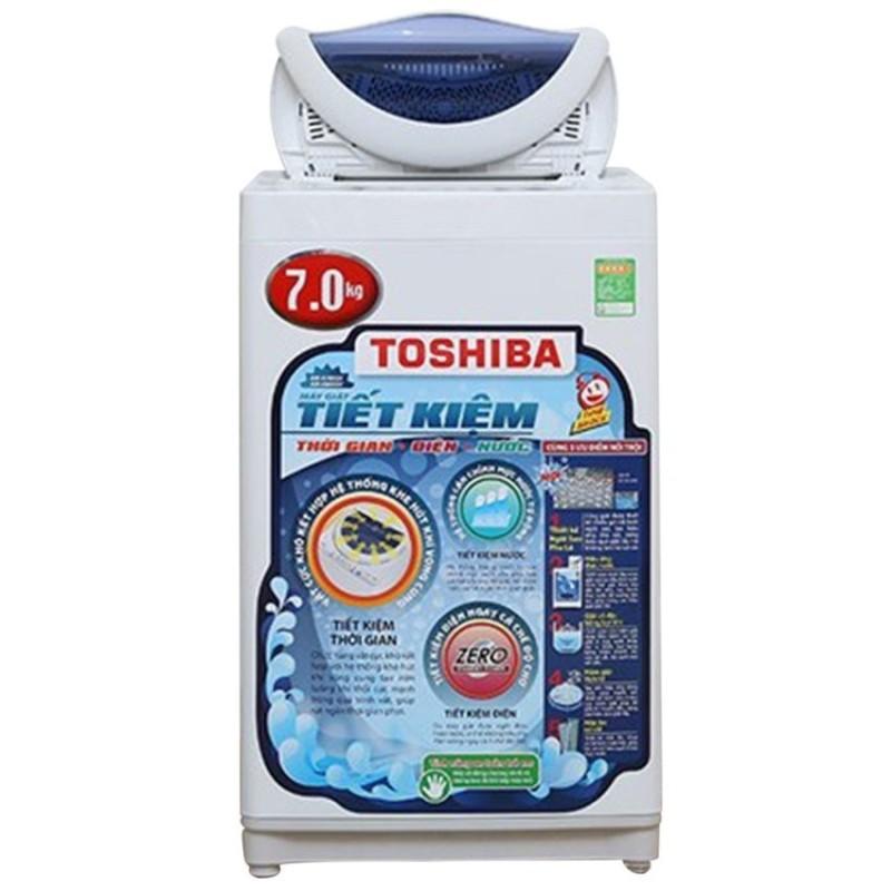 Máy giặt cửa trên Toshiba AW-A800 SV
