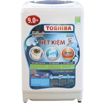Máy giặt cửa trên Toshiba B1000GV(WL) (Trắng)