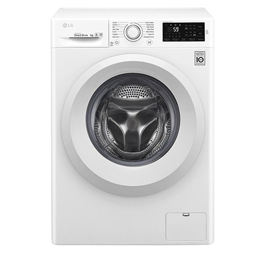 Giá Máy giặt cửa trước LG 7.5KG FC1475N5W2 (Trắng)