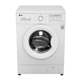 Máy giặt cửa trước LG WD-7800 7kg (Trắng)