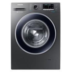 Máy giặt cửa trước Samsung WW80J54E0BX/SV (Xám) – Hãng phân phối chính thức