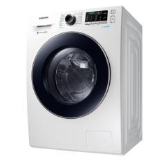 Máy giặt cửa trước Samsung WW90J54E0BW/SV (Trắng) – Hãng phân phối chính thức
