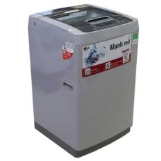 Máy giặt LG WF-S8019DB 8kg (Xám)