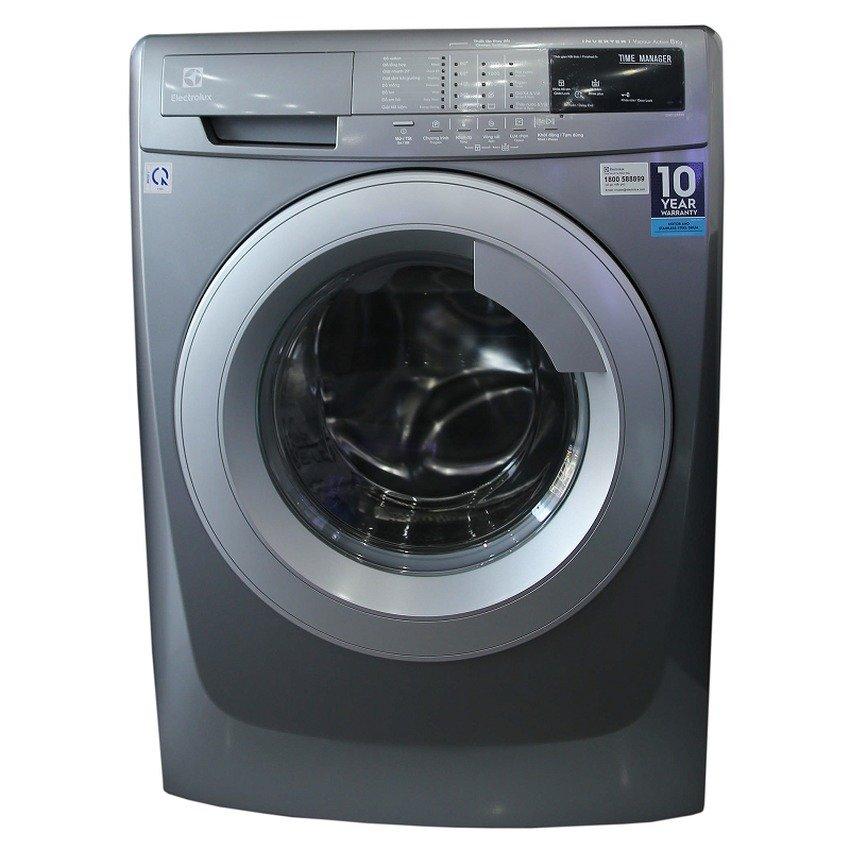 Máy giặt lồng ngang Electrolux EWF12844S 8kg