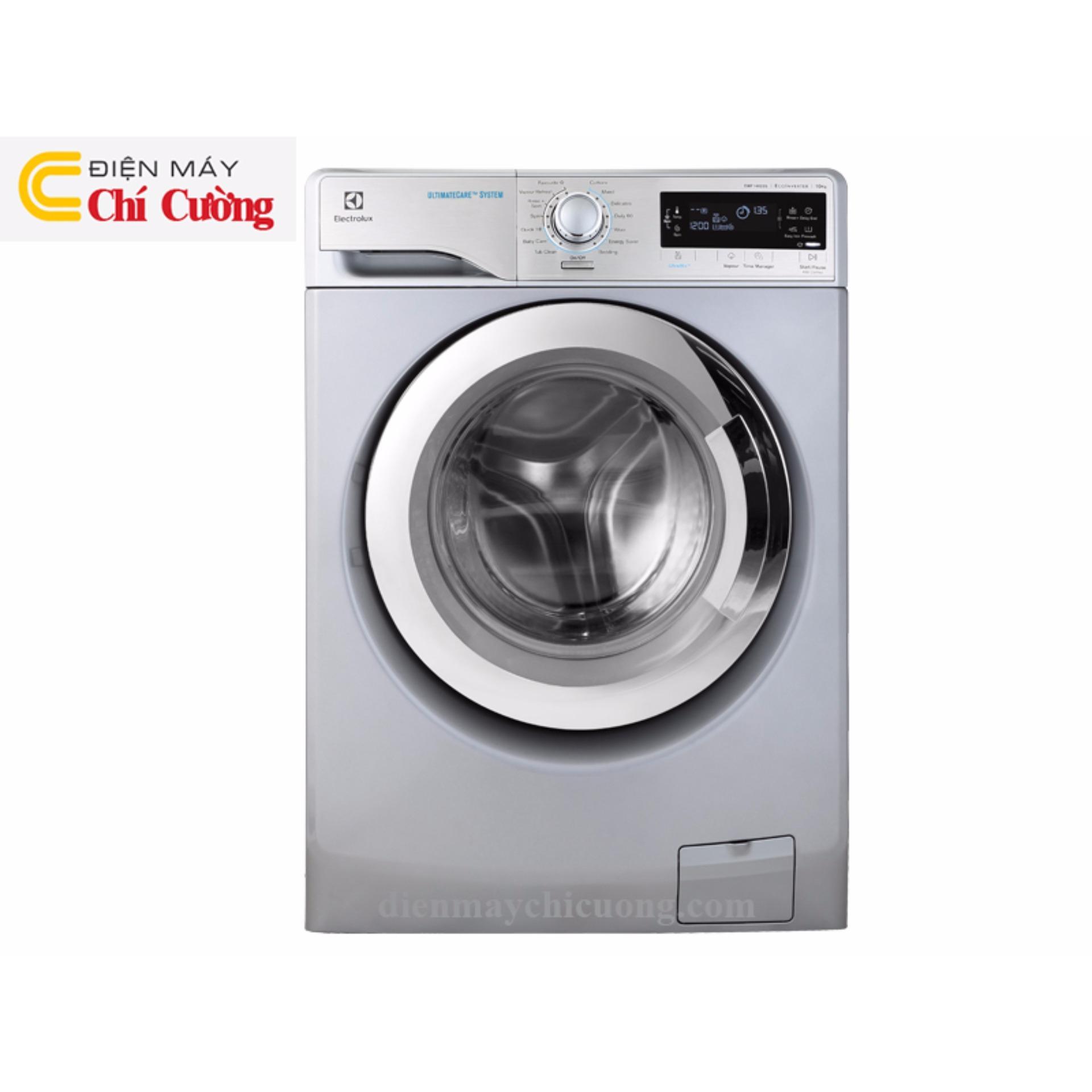 Máy giặt lồng ngang Electrolux EWF14023S