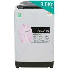 Máy giặt Samsung WA90J5710SGSV 9 kg (Xám)