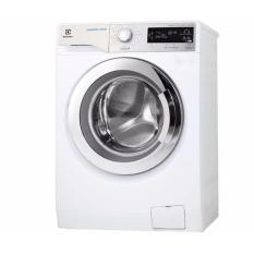 Máy giặt sấy Electrolux EWW14023 (Trắng)