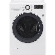 Máy giặt sấy LG F2514DRGW giặt 14 kg/sấy 8 kg