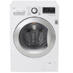 Máy giặt sấy LG FC1408D4W (Trắng)