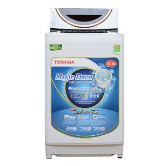 Máy giặt Toshiba AW-ME1050GV(WD) 9.5kg (trắng)