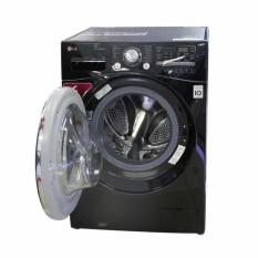 Máy Giặt/Sấy LG 10.5/7 Kg F1450HPRB