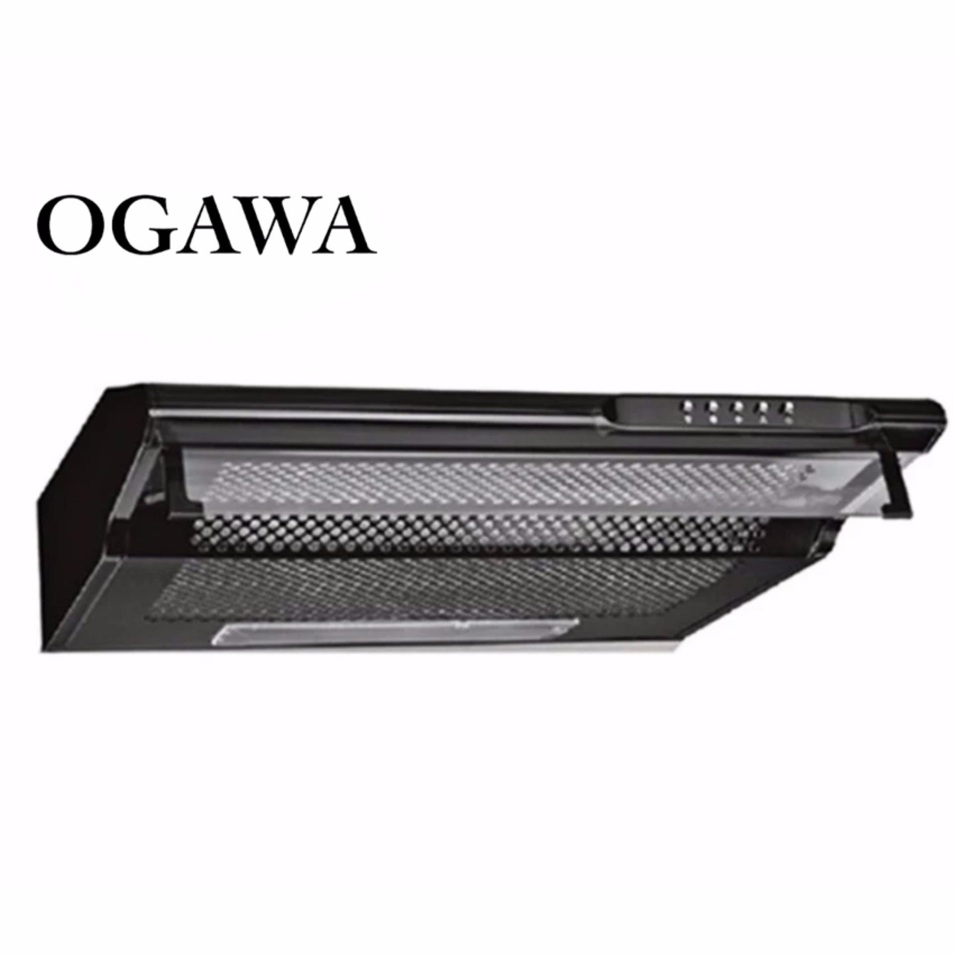 Máy húi khói khử mùi bếp OGAWA OG-017P1