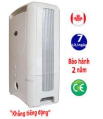 Bảng giá Máy hút ẩm Edison ED-7R (Trắng)