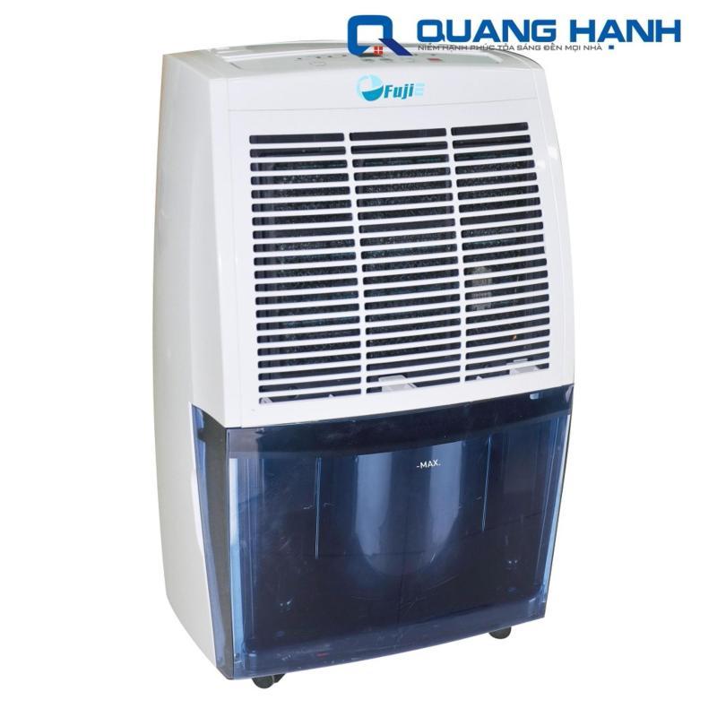 Bảng giá Máy hút ẩm FUJIE HM-620EB công suất 20lit/ngày - Hãng phân phối