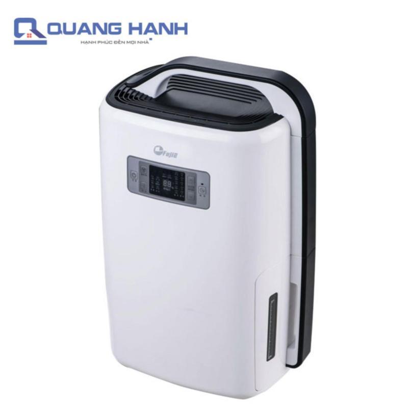 Bảng giá Máy hút ẩm Fujie HM-916EC 16 lít/ngày (Trắng) - Hãng phân phối