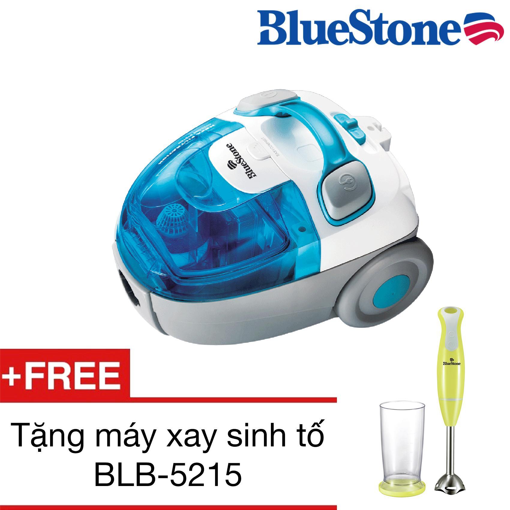 Máy hút bụi BlueStone VCB-8037 TẶNG Máy xay sinh tố BLB-5215