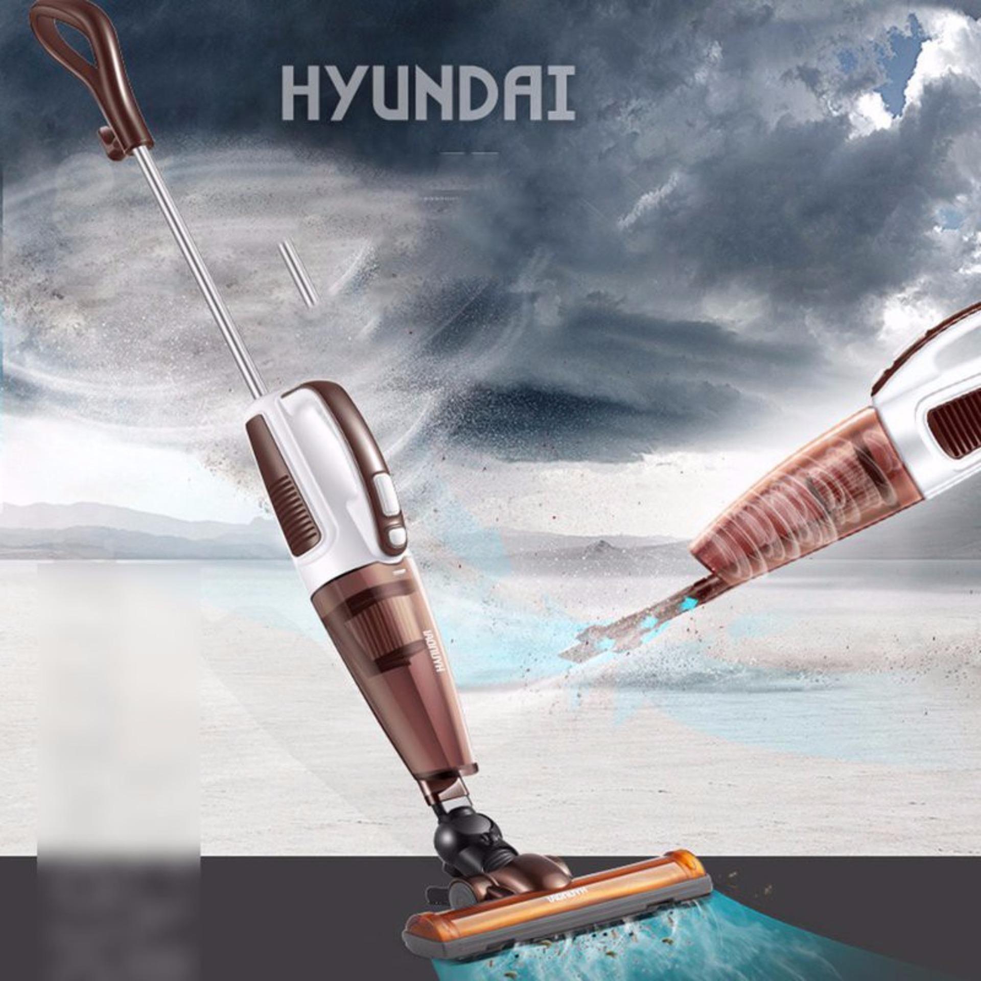 Máy hút bụi cao cấp Hyundai XC-3703 600W