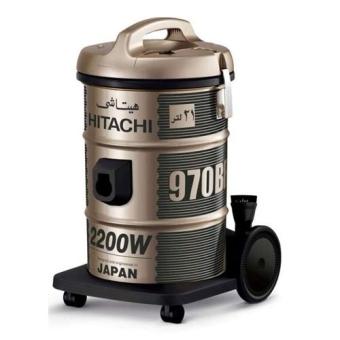 Máy hút bụi Công nghiệp Hitachi CV970Y (Vàng đồng)
