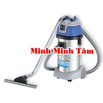 máy hút bụi công nghiệp khô và ướt