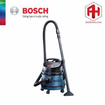 Máy Hút Bụi Gia Đình Bosch Gas 11-21(Xanh Lam Đậm)
