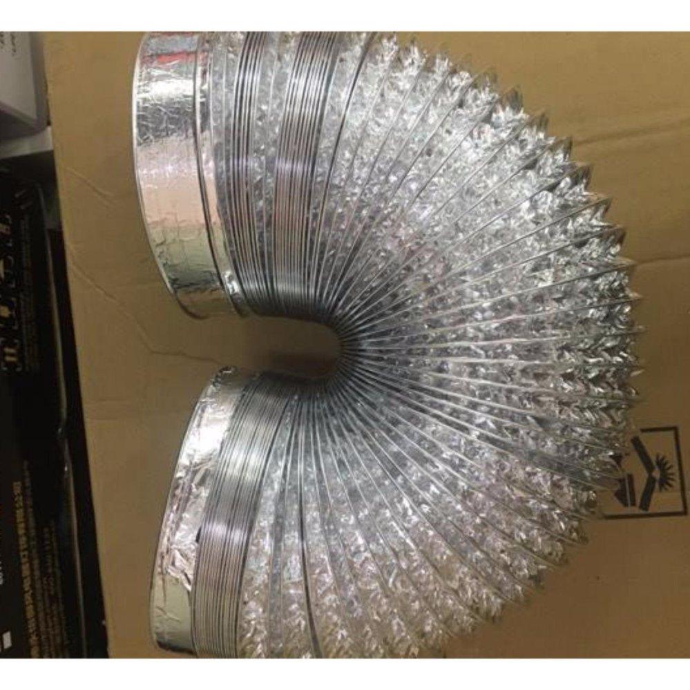 Máy hút khói khử mùi Canzy CZ 7002G + Tặng 1.5M ống bạc giảm ồn lõithép