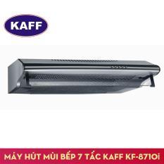 Máy hút mùi bếp inox KAFF KF-8710i