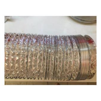 Máy hút mùi Canzy CZ 3388-70 + Kèm ống bạc giảm ồn lõi thép
