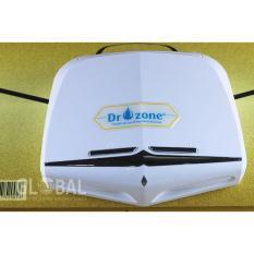 Máy khử mùi ô tô và lọc không khí Drozone Clean Pro (Trắng)