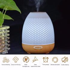 Nơi Bán Máy khử mùi tạo mùi thơm và đuổi muỗi loại lớn tích hợp đèn ngủ