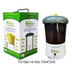 Máy làm giá đỗ và rau mầm OneClick Lv1.2