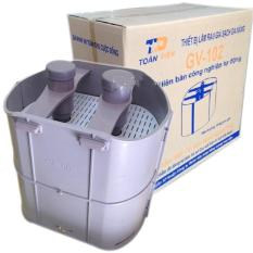 Máy làm giá đỗ sạch GV-102 Phiên bản công nghiệp (xám)