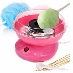 Máy Làm Kẹo Bông Gòn Mini Cao Cấp – Candy Floss Maker