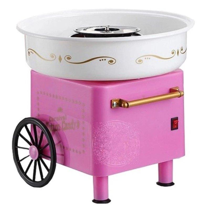 Máy làm bỏng ngô mini tại nhà