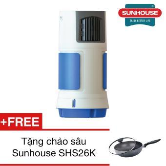 Máy làm mát không khí Sunhouse SHD7715 + Tặng chảo sâu Sunhouse SHS26K