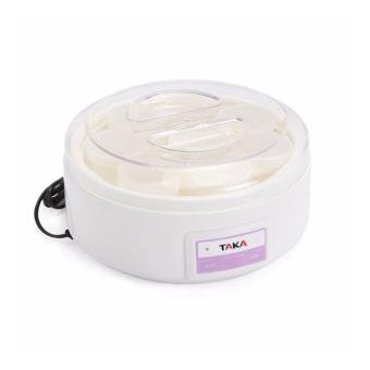 Máy làm sữa chua 8 cốc dung tích 1.6L Taka TKEC08