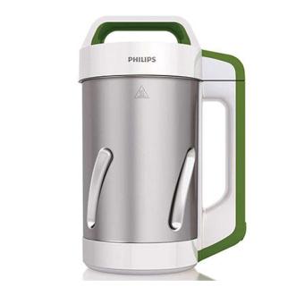 Máy làm sữa đậu nành Philips HD2052 (Trắng Xanh) -Hãng Phân phối chính thức - 8689598 , PH846HAAA1LGFEVNAMZ-2618422 , 224_PH846HAAA1LGFEVNAMZ-2618422 , 2199000 , May-lam-sua-dau-nanh-Philips-HD2052-Trang-Xanh-Hang-Phan-phoi-chinh-thuc-224_PH846HAAA1LGFEVNAMZ-2618422 , lazada.vn , Máy làm sữa đậu nành Philips HD2052 (Trắng Xanh