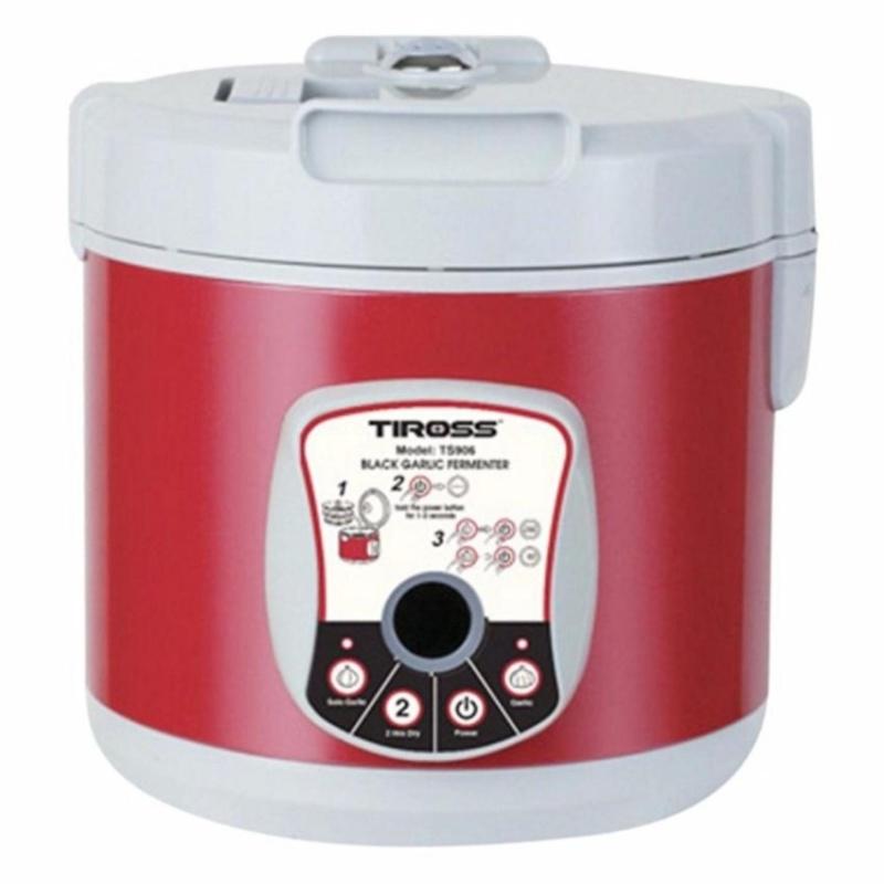 Máy làm tỏi đen Tiross TS906 (Red)