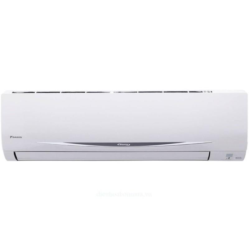 Bảng giá Máy Lạnh Inverter Daikin FTKC25RVMV 1.0HP (Trắng)