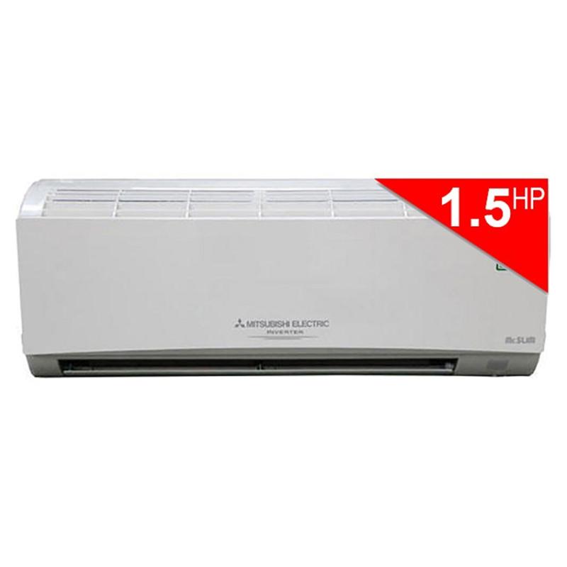 Bảng giá Máy Lạnh Inverter Mitsubishi MSY-GH13VA (1.5 HP) (Trắng)