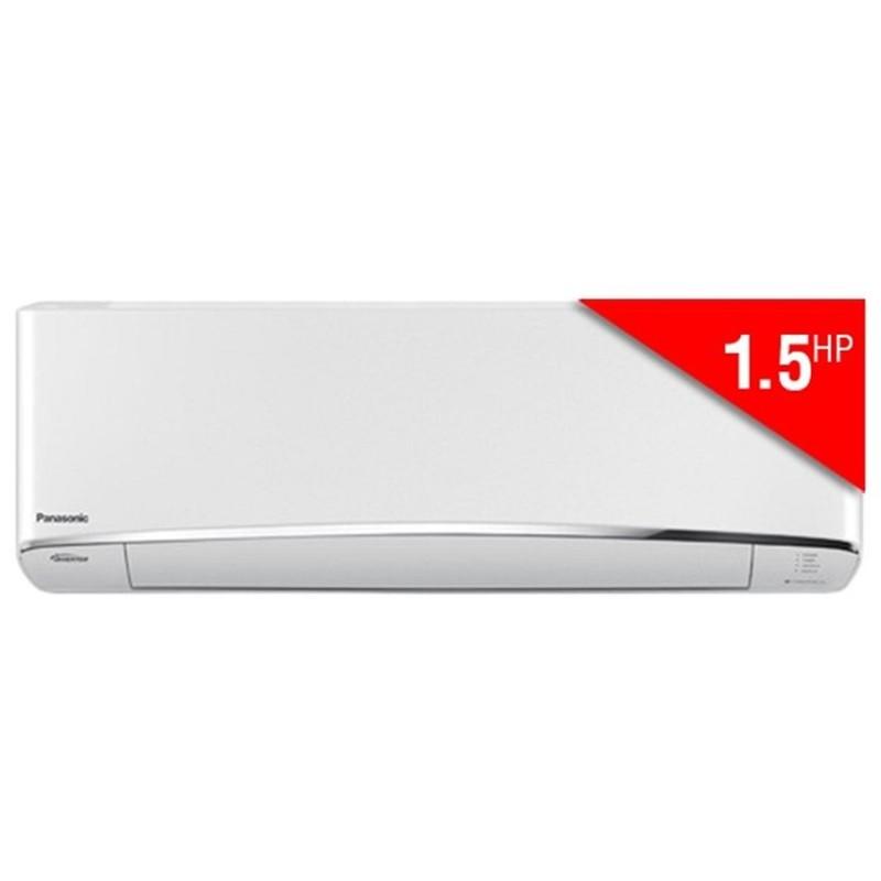 Bảng giá Máy Lạnh Inverter Panasonic CU/CS-U12TKH-8 (1.5 HP) (Trắng)