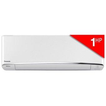 Máy Lạnh Inverter Panasonic CU/CS-U9TKH-8 (1.0 HP) (Trắng)