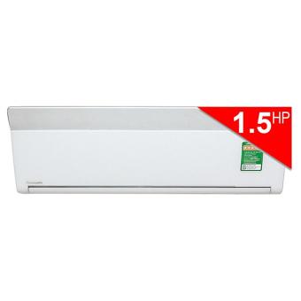 Máy Lạnh Inverter Panasonic CU/CS-VU12SKH-8 (1.5 HP) (Trắng)