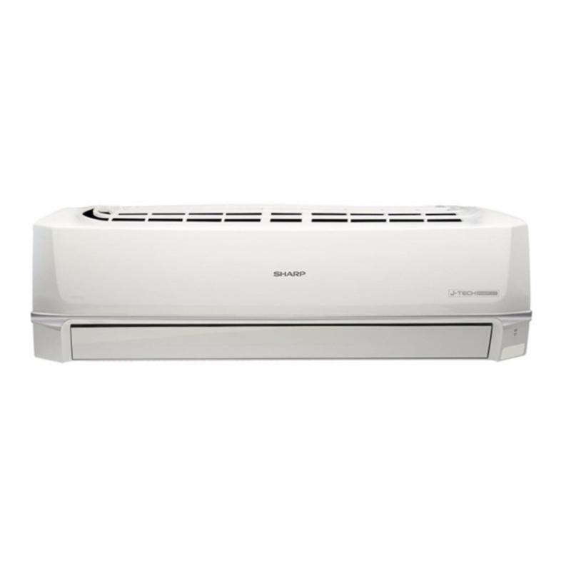 Bảng giá Máy lạnh inverter Sharp AH-X18UEW 18000BTU (Trắng)