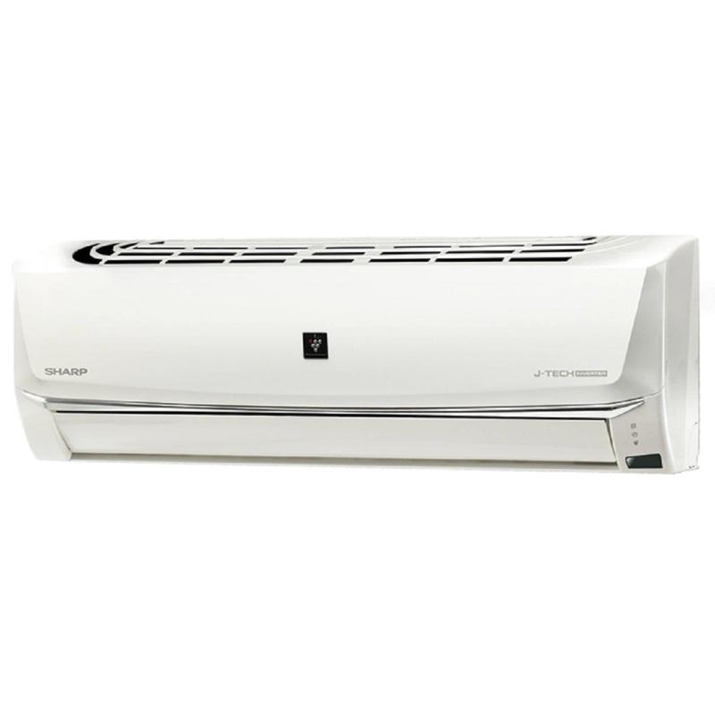Bảng giá Máy lạnh inverter Sharp AH-XP13SHW 1.5HP (Trắng)