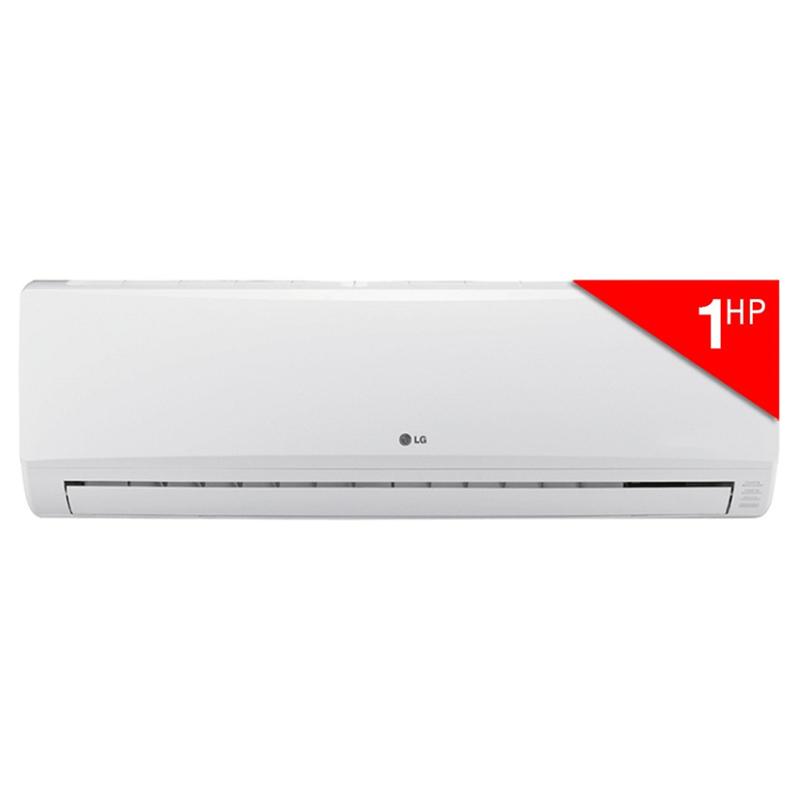 Bảng giá Máy Lạnh LG S09EN3 (1.0 HP) (Trắng)