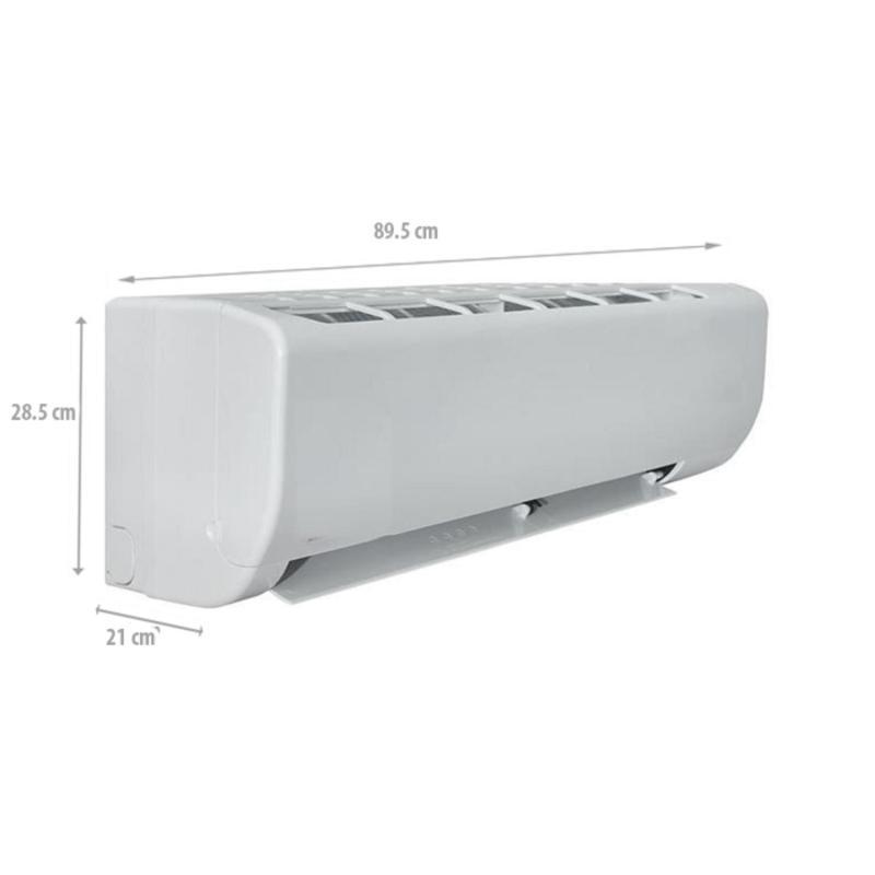 Bảng giá Máy Lạnh Midea MS11D1 - 24CR (2.5HP)