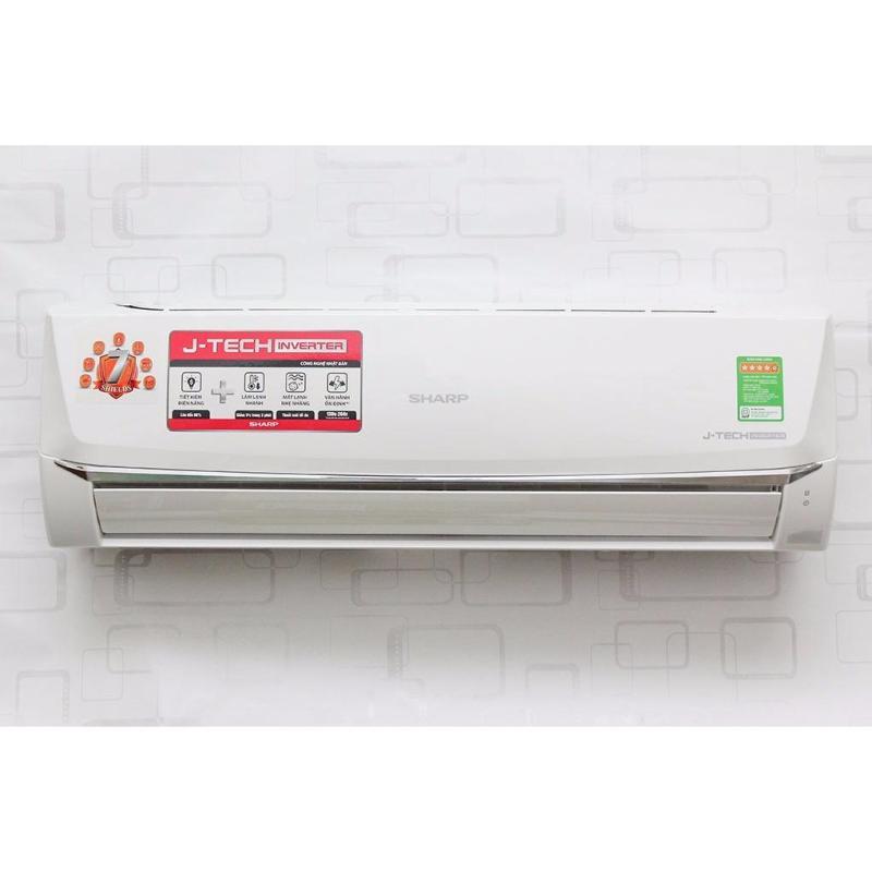 Bảng giá Máy lạnh Sharp Inverter 1.5 HP AH-X12SEW