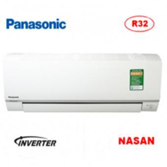 MÁY LẠNH TREO TƯỜNG PANASONIC INVERTER GAS R32-Công suất 2.5Hp -24.000BTU - 8680646 , PA831HAAA5CGD2VNAMZ-9828101 , 224_PA831HAAA5CGD2VNAMZ-9828101 , 26990000 , MAY-LANH-TREO-TUONG-PANASONIC-INVERTER-GAS-R32-Cong-suat-2.5Hp-24.000BTU-224_PA831HAAA5CGD2VNAMZ-9828101 , lazada.vn , MÁY LẠNH TREO TƯỜNG PANASONIC INVERTER GAS R32