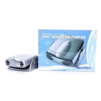 Mẫu sản phẩm Máy lọc không khí ô tô Neo-Tec XJ801
