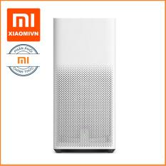 Mẫu sản phẩm Máy lọc không khí thông minh Xiaomi Air Purifier 2 (Trắng)